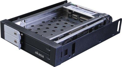 Akasa AK-IEN-03 drive bay panels