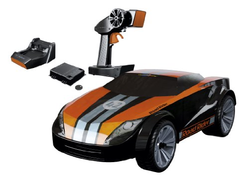 Revellutions 24564 - Road Rider I Muscle Car/ A - funkferngesteuertes Fahrzeug im Maßstab 1:18