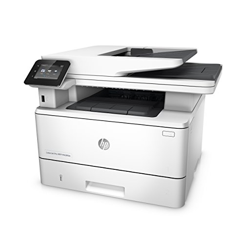 Best Saving for HP MFP M426fdn LaserJet Pro Printer – White Review
