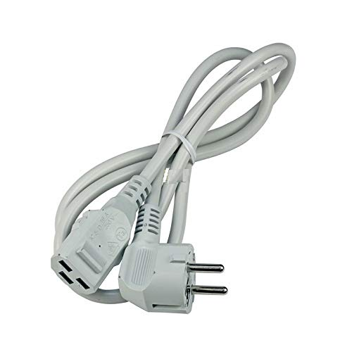 Kabel Anschlusskabel 1,2 m Backofen Ofen Herd Bosch Siemens 644825