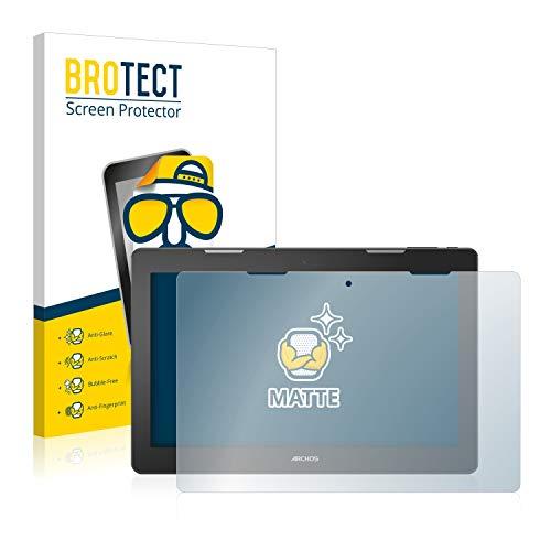 BROTECT Schutzfolie Matt kompatibel mit Archos 133 Oxygen - Anti-Reflex