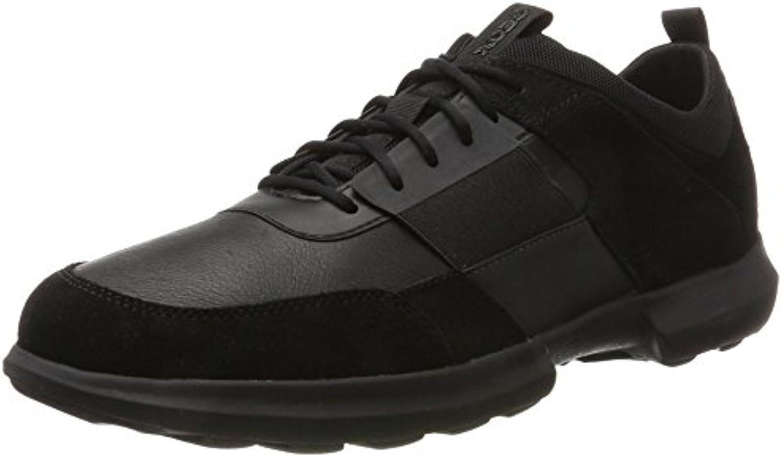 Geox U743RB08522, Zapatillas Hombre - En línea Obtenga la mejor oferta barata de descuento más grande