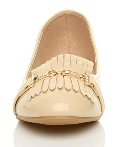 YourDezire - Ballet donna Beige (beige)