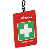 Tatonka Kinder Erste Hilfe First Aid School, Red, 14 x 10 x 3 cm, 2704 preisvergleich bei billige-tabletten.eu