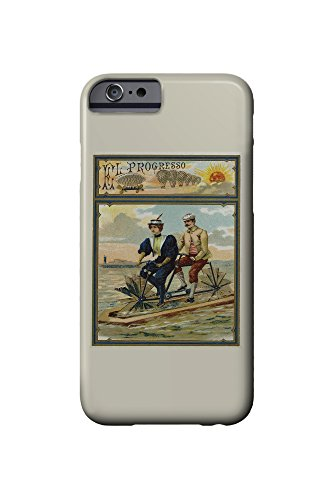el-progresso-brand-cigar-box-label-iphone-6-cell-phone-case-slim-barely-there