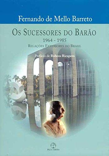 SUCESSORES DO BARAO, OS - VOL. 2