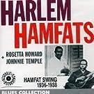 Hamfat Swing 1936-1938