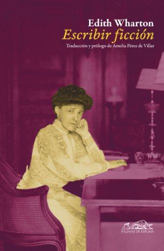 Escribir ficción (Voces/ Ensayo) por Edith Wharton