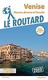 Guide du Routard Venise 2020