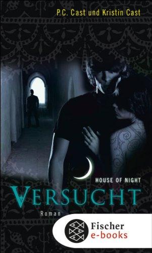 Versucht: House of Night (Vampire Diaries Cast)