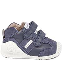 Biomecanics 171151, Zapatillas de Estar por casa para Bebés