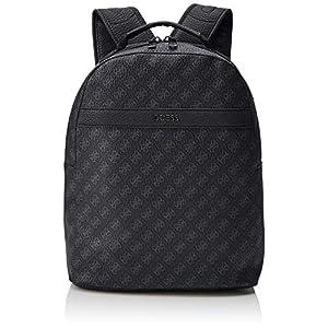 41eWSyIknxL. SS300  - Guess City Logo Compact Backpack - Mochila Hombre