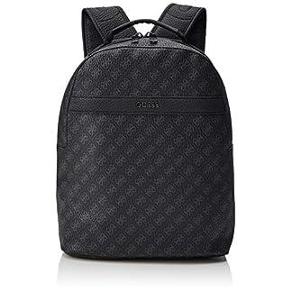 41eWSyIknxL. SS324  - Guess City Logo Compact Backpack - Mochila Hombre