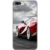 Case Cover Schutzhülle für iPhone X, 8, 8+, 7, 7+, 6S, 6, 6S+, 6+, 5C, 5, 5S, 5SE, 4S, 4, Ferrari 812 AR