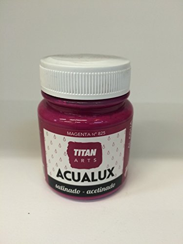 titan-support-systems-pintura-manualidades-acril-sat-magenta-titan-acualux-100ml