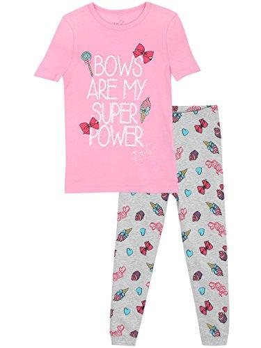 JoJo Siwa Girls Jo Jo Pajamas