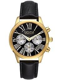 Giovine Reloj de Pulsera OGI005 C L YG NR NR 775f9757d0e
