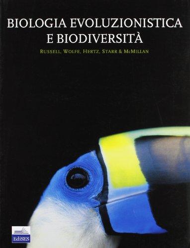 Biologia evoluzionistica e biodiversit