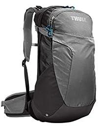 Thule Capstone 50 - Mochila de acampada, color gris y negro