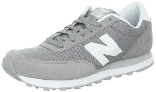 New Balance - Mens Ballistic 501 Classic Shoes Grey