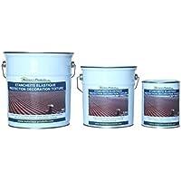 Etanchéité Elastique Protection Décoration Toiture Gris Basalte 36 Kg Gris basalte