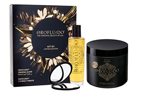 Orofluido Gift Set Limited Edition Original Elixir