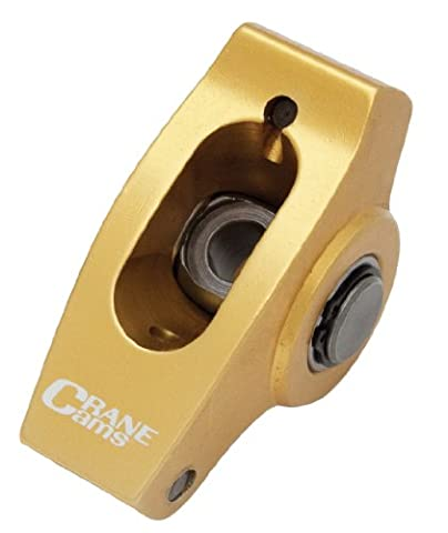 SBC GOLD RACE 1.5 ROLLER (Crane Cams Cam)