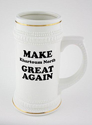 beer-mug-with-golden-rim-of-make-khartoum-north-great-again