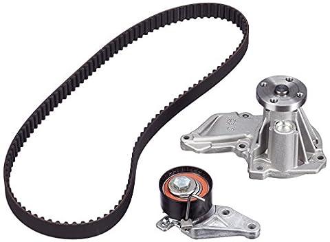Airtex WPK-410401 Water Pump & Timing Belt Kit