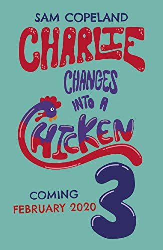 Charlie Morphs Into a Mammoth (Charlie Changes Into a Chicken) (English Edition) -