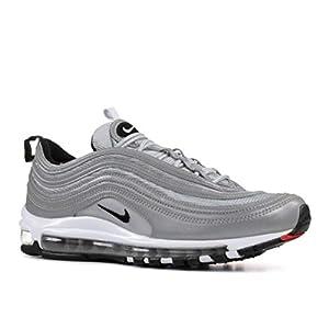 Nike AIR MAX 97 Premium 'Reflect Silver' - 312834-007