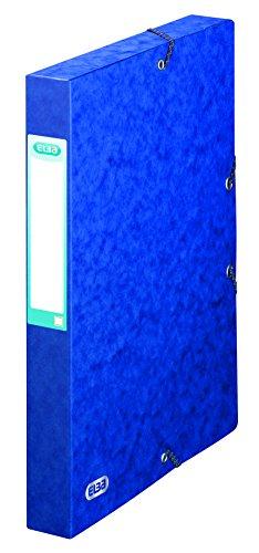 Elba Eurofolio-Cartellina 24x 32Scheda blu