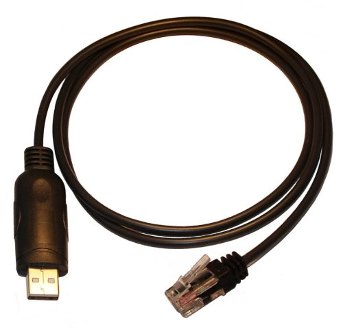 USB-Programmierkabel für Motorola GM340 und ähnliche Funkgeräte - Box Radio Interface