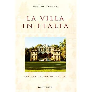 La Villa In Italia