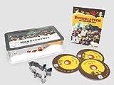 Pittiplatsch im Koboldland - 10er DVD-Box in einer Koboldkeksdose mit Pittiplatsch-Plätzchenform - Limitiert