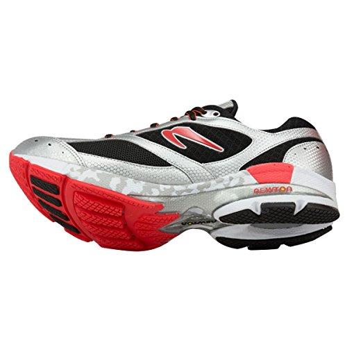 Newton Running Men's Fate Iii Neutral Shoe, Scarpe Running Uomo Nero