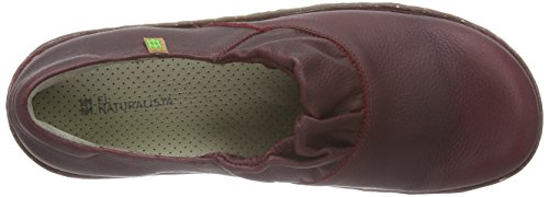El Naturalista - Ne22 Yggdrasil, Scarpe Donna Red - Rot (Rioja)