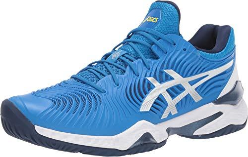ASICS Court FF Novak Men's Running Shoe