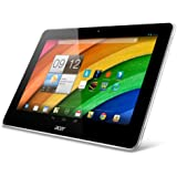 Acer Iconia A3-A11 UMTS NT.L2AEE.010 25,7 cm (10,1 Zoll) Tablet PC (MTK, 1MB RAM, 16GB HDD, Android) weiß - gut und günstig