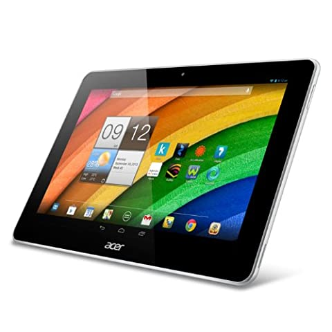 Acer Iconia A3-A11 UMTS NT.L2AEE.010 25,7 cm (10,1 Zoll) Tablet PC (MTK, 1MB RAM, 16GB HDD, Android) weiß