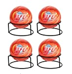 AFO (AUTO FIRE OFF) Fire Extinguisher Ball (Pack of 4 Balls)