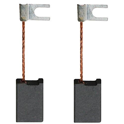 Kohlebürsten Motorkohlen Kohlen für Bosch 11305 / GBH8/65DCE / UBH10/50 / UBH12/50