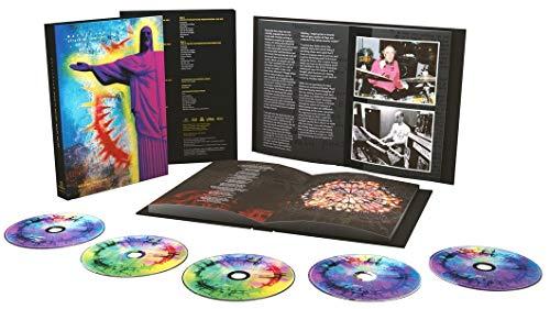 Marillion Blu-Ray Audio - Best Reviews Tips