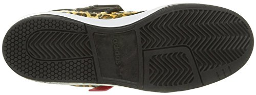 adidas - Basket Montantes Space Diver 2.0 Wn, Sneakers stringate Donna Leopardato