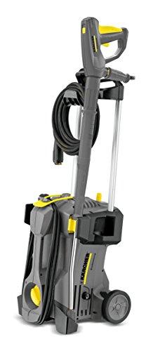 Kärcher HD 5/11 P Limpiadora de alta presión o Hidrolimpiadora - Limpiador de alta presión (5 m, 110 bar, 160 bar, 2200 W, 20,5 kg, 351 mm)