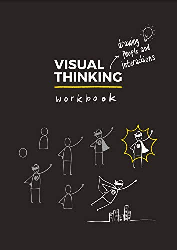 Visual thinking workbook par Willemien Brand