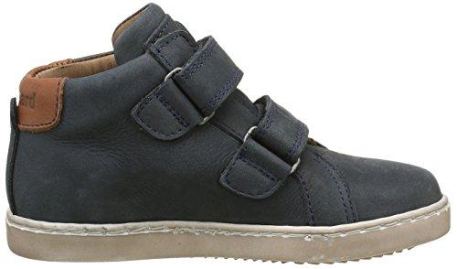 Bisgaard - 41806216, Sneaker Bambino Blu (Bleu (604 Blue))