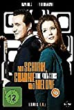 Mit Schirm, Charme und Melone - Edition 2 [8 DVDs]