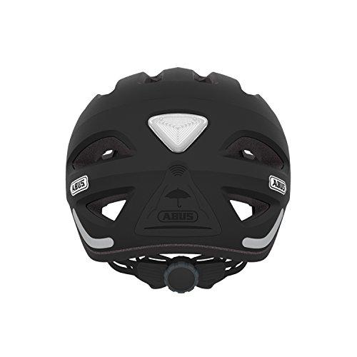 ABUS Fahrradhelm Pedelec, Velvet/Black, 56-62cm - 3