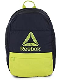 e663619ef8 Reebok Synthetic 28 cms Conavy Children s Backpack (CD6428)
